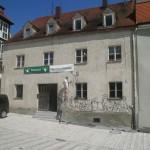 W. A. Hansbauer - Altmannhaus