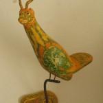 Skala - Antilop duhový