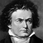 Ludwig van Beethoven (*16.12.1770 in Bonn +26.3.1827 in Wien): Die hübsche Neunburgerin gefiel dem Musik-Titanen...