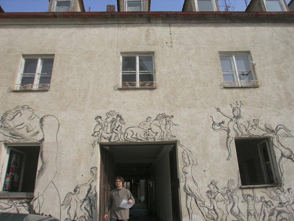 KunstquartierUnverdorb