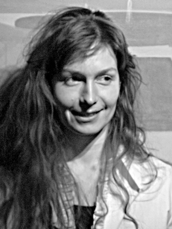 Linda Klimentova