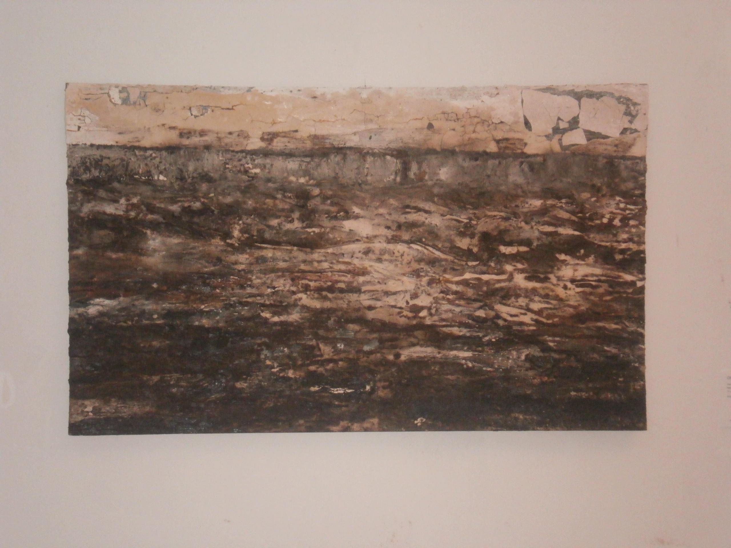 Gemälde des Burglengenfelder Künstlers Hannes Würdinger