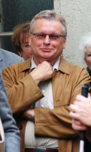 Hans Fischer, Akadamie NIK
