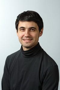 Pianist Costin Filipoiu