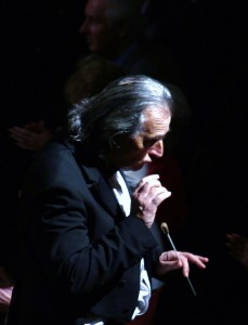 Maestro Hans Richter