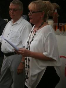 Beate Seifert & Hans Fischer