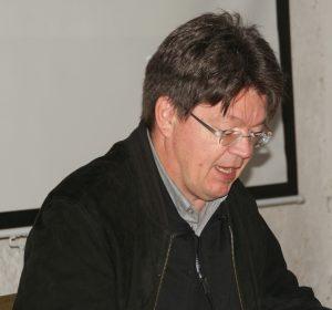 Autor Rolf Stemmle
