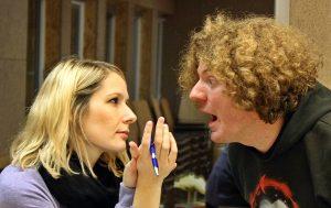 """OVIGO startet mit dem Mankell-Stück """"Lampedusa"""" ins neue Theaterjahr."""