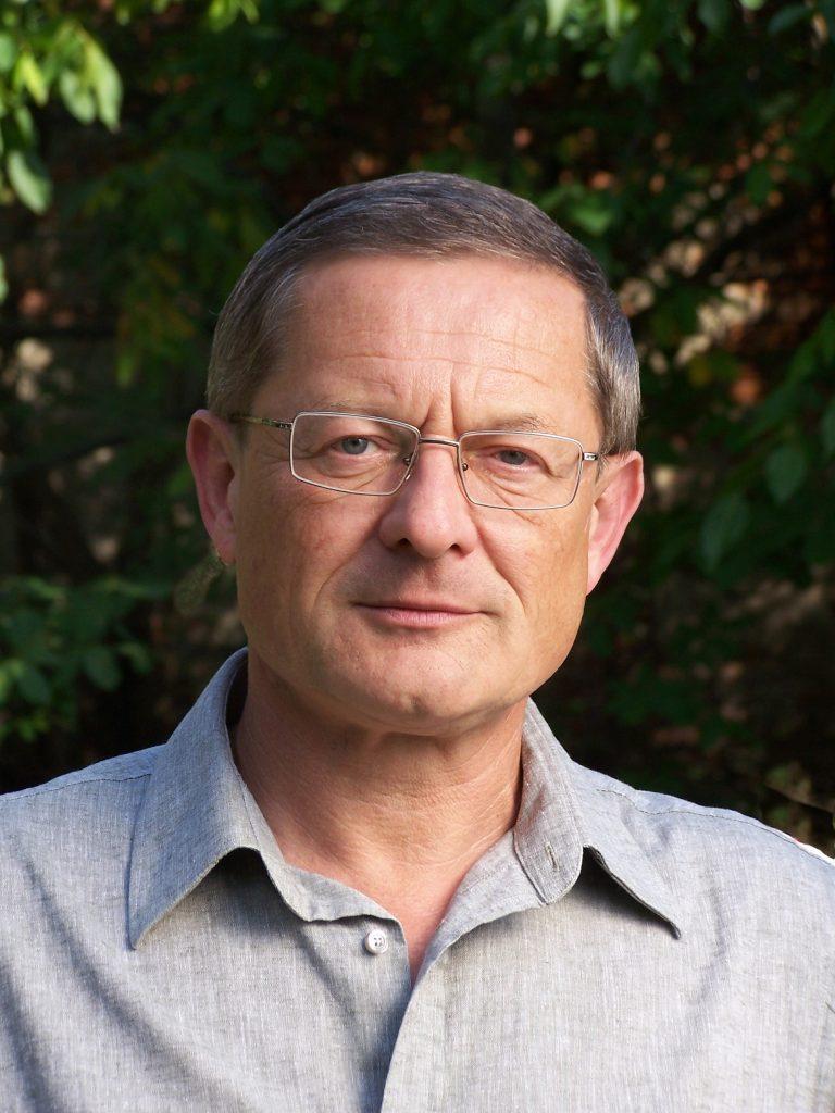 Portret K. Rechlik