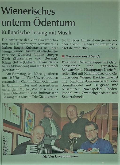 CHAzeitung