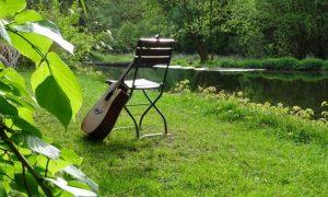 Untermurnthal - eine romantische Naturkulisse für ein besonderes Musikereignis! Foto: Evelyn Kopp-Martz