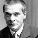Autor Georg Trakl