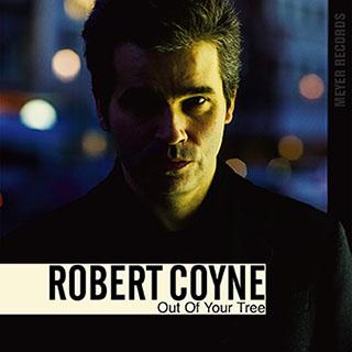 Der englische Singer & Songwriter Robert Coyne tritt am 7. Oktober in der Alten Seilerei auf. Foto: Meyer Originals MR222LP+223CD