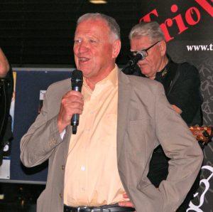 KVU-Vorstand Peter Wunder