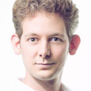 Dirigent Michael Falk
