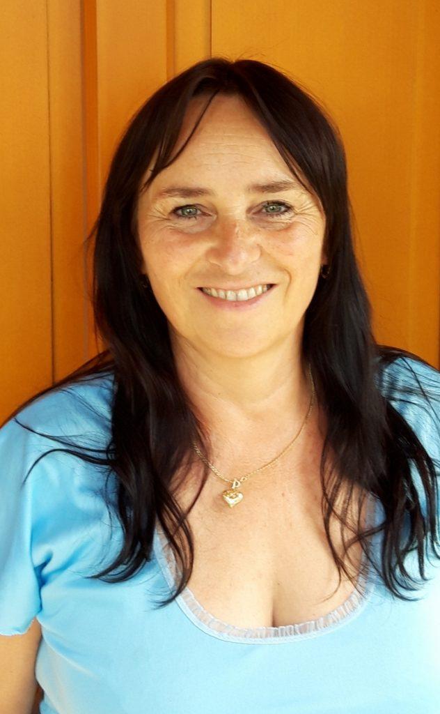 Malerin und Fotografin aus Passion: Eva Felixová