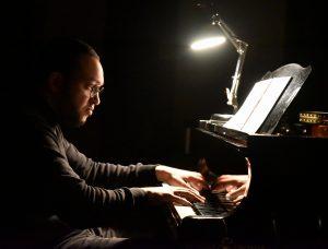Organist SteveHeeleinFoto(c)Peter Pavlas